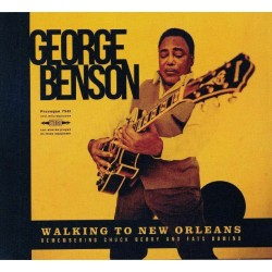 Benson, George - Walking To...