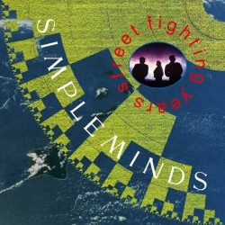 Simple Minds - Street...