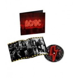 AC/DC - Power Up (Digipack)