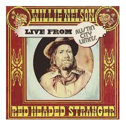 Nelson, Willie - Red Headed...