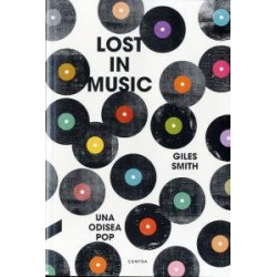 Smith, Giles - Lost In...