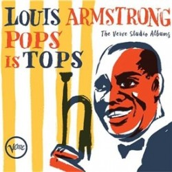 Armstrong, Louis - Pops Is...