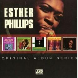 Phillips, Esther - Original...