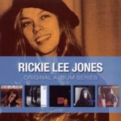 Jones, Rickie Lee  -...