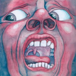 King Crimson - In The Court...