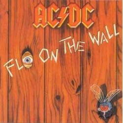 AC/DC - Fly On The Wall -...