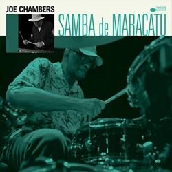 Chambers, Joe - Samba De...