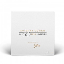 Cohen, Avishai - The 50...