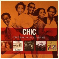 Chic - Original Album...