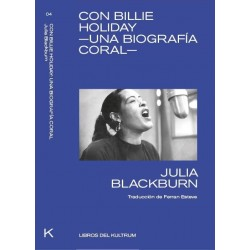 Blackburn, Julia - Con...