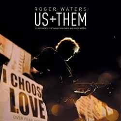 Waters, Roger - US + THEM -...