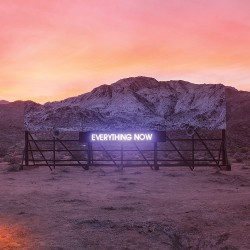 Arcade Fire - Everything...