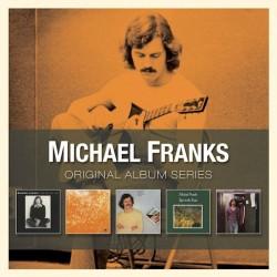 Franks, Michael - Original...