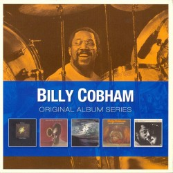Cobham, Billy - Original...