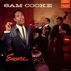 Cooke, Sam - Encore - LP...