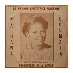 Doumbia, Nahawa - La Grande...