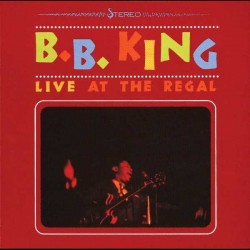 King, B. B. - Live At The...