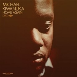 Kiwanuka, Michael - Home Again