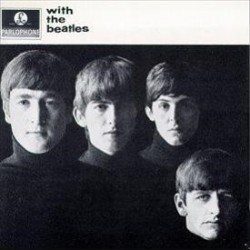 Beatles, The - With The...