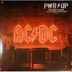 ACDC - PWR UP - LP 180 Gr.