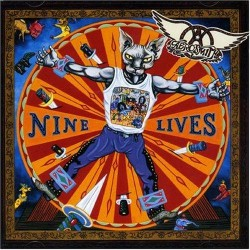 Aerosmith - Nine Lives - 2...
