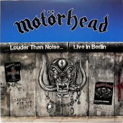Motörhead - Louder Than...