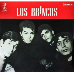 Brincos, Los - Los Brincos...