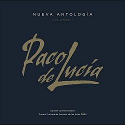 De Lucía, Paco - Nueva...