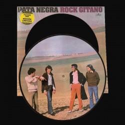 Pata Negra - Rock Gitano -...