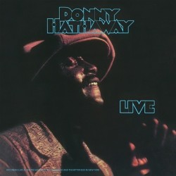 Hathaway, Donny - Live (RSD...