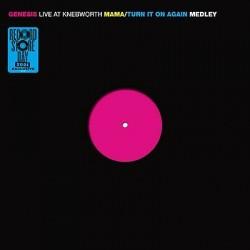 Genesis - Live At Knebworth...