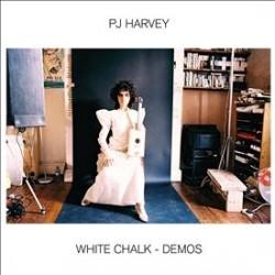 Harvey, PJ - White Chalk...