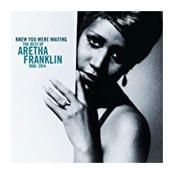 Aretha Franklin - Knew You...