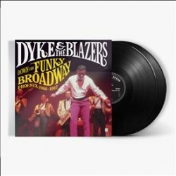 Dyke & The Blazers - Down...