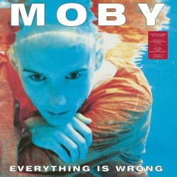 Moby - Everything is Wrong...