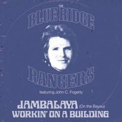 Fogerty, John - Blue Ridge...