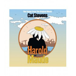 Stevens, Cat -  Harold &...