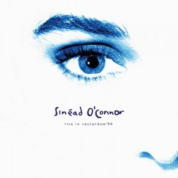 O' Connor, Sinéad - Live In...