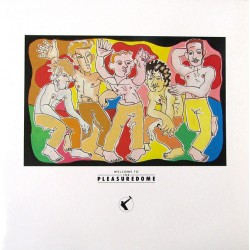 Frankie Goes To Hollywood -...