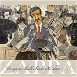 Zappa, Frank - Congress...