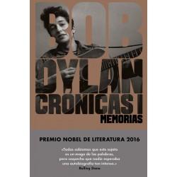 Dylan, Bob - Crónicas I,...