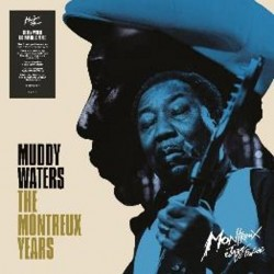 Waters, Muddy - The...