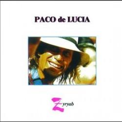 De Lucía, Paco - Zyryab -...