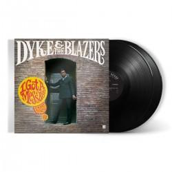 Dyke & The Blazers - I Got...