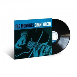 Green, Grant - Idle Moments...