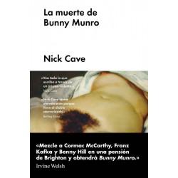 Cake, Nick - La Muerte De...