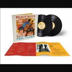 """Beach Boys The - """"Feel..."""