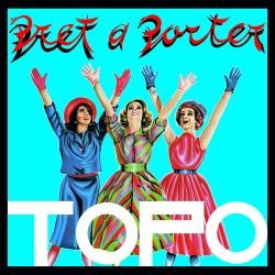 Topo - Prêt À Porter - LP...