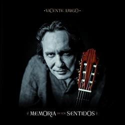 Amigo, Vicente - Memoria De...