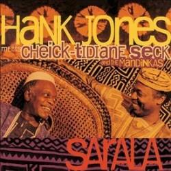 Jones, Hank / Tidiane Seck,...